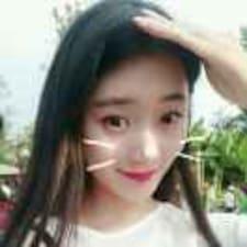 Profil utilisateur de 宁儿