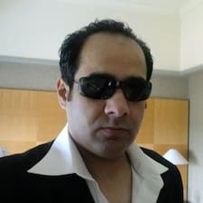 Mohsen User Profile