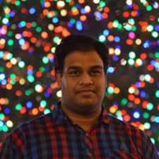 Prudhvi User Profile