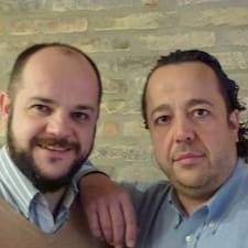 Andrés Y Pepe Zentrum