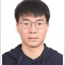 Profil utilisateur de 성묵