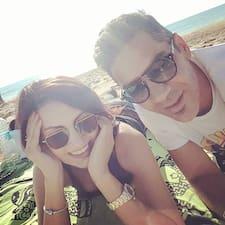 Profilo utente di Veronica&Roberto