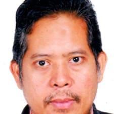 Ahmad Nasser - Profil Użytkownika