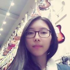 Profil utilisateur de Iris (Sujin)
