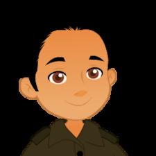 Profil utilisateur de Jhon Jairo