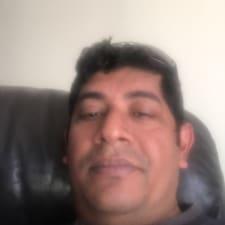 Gebruikersprofiel Shah