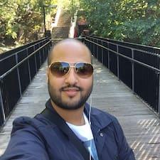 Profilo utente di Mohammed