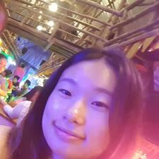 Profil korisnika Seungyeon