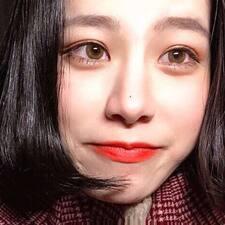Perfil de usuario de 启薇