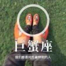 Профиль пользователя 小洁