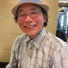 Profilo utente di Yasuhiko
