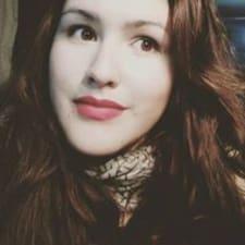 Melina User Profile