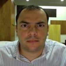 Profil korisnika Cassio