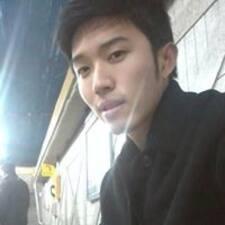 성민 - Uživatelský profil