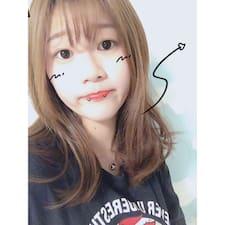 Nutzerprofil von Joogahong