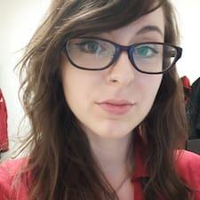 Profil utilisateur de Marlaina