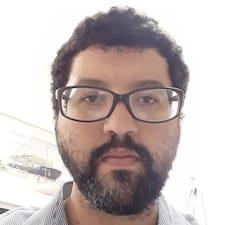 Profilo utente di Evandro Carlos