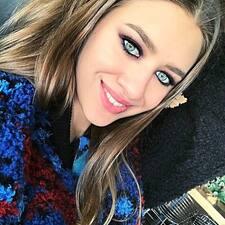 Корниенко felhasználói profilja