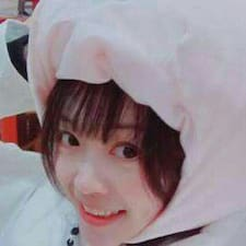Perfil de usuario de 刘秋菡