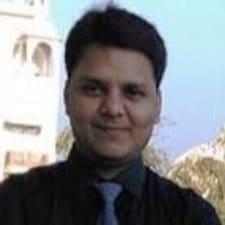 Perfil do utilizador de Ar. Prashant