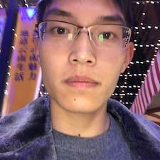 Profil utilisateur de 国鑫