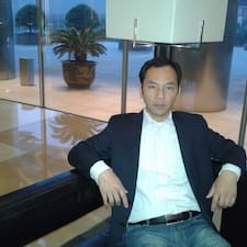 约 User Profile