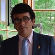 Profilo utente di José Andrés
