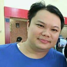 Profil utilisateur de Donny Saputra Suryo