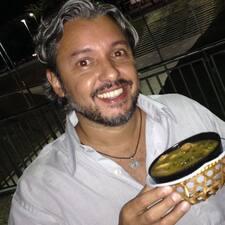 Profil korisnika André Luis