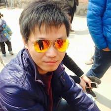Profil utilisateur de 锡玥美宿