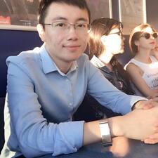 Perfil de usuario de Boqian
