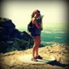 Profilo utente di Ana M.
