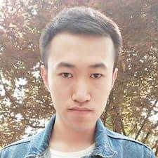 Perfil do utilizador de 宁