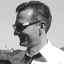 Giuliano Brugerprofil