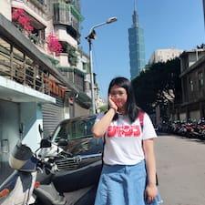 Profil korisnika 柏瑜