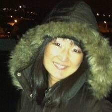 Eva Lee User Profile
