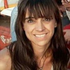 Cynthia Lorena User Profile