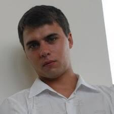 Aivaras User Profile