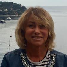 Marinella User Profile
