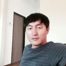 โพรไฟล์ผู้ใช้ (Eden)Han Young Geun