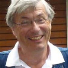Wolfgang Brugerprofil