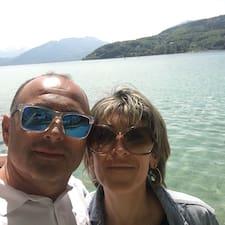 Profil korisnika Bruno Et Alexandrine