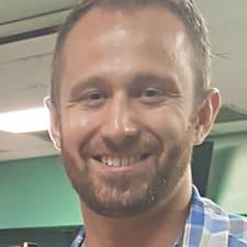 Profil Pengguna Cody