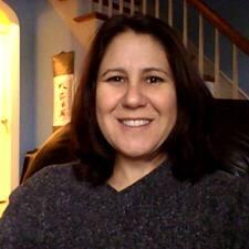 Barb - Uživatelský profil