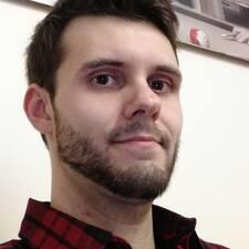 Profil korisnika Erik