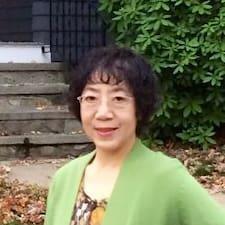 Linda ( Guilin )さんのプロフィール