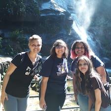 Adriana &  Team