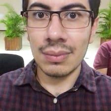 Emilio的用戶個人資料