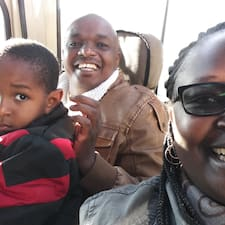 Wanjiru User Profile