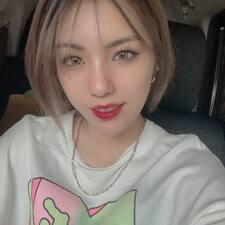 Profilo utente di 涼那